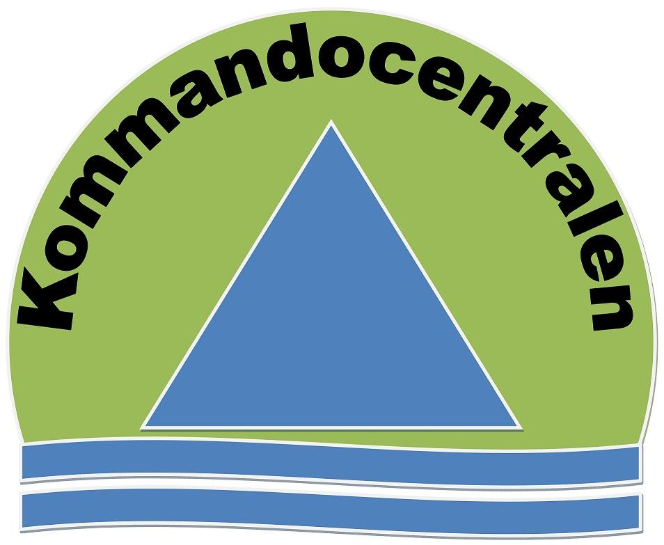 Kommandocentralen logo